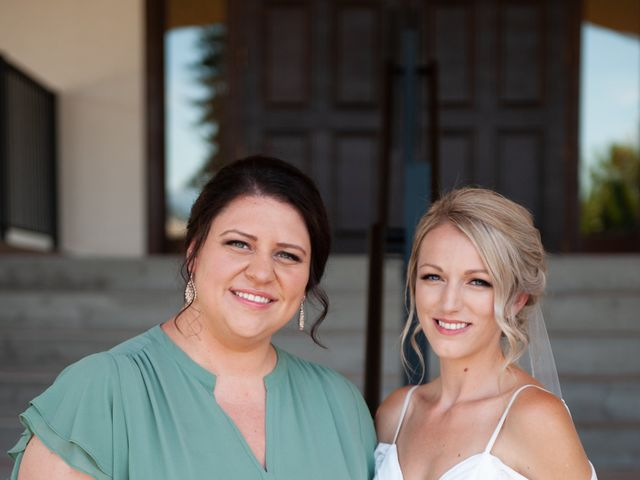 Nelson and Tanja's wedding in Kelowna, British Columbia 50