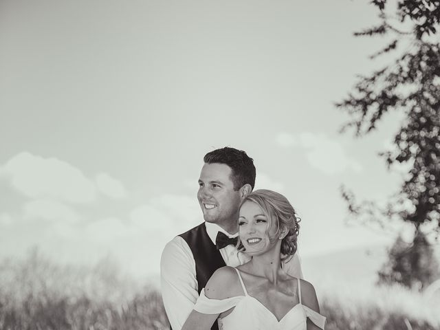 Nelson and Tanja's wedding in Kelowna, British Columbia 71
