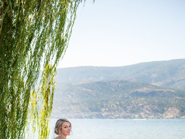 Nelson and Tanja's wedding in Kelowna, British Columbia 80