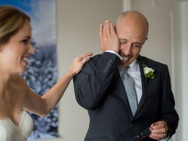 Matt and Alaina's wedding in Calgary, Alberta 11