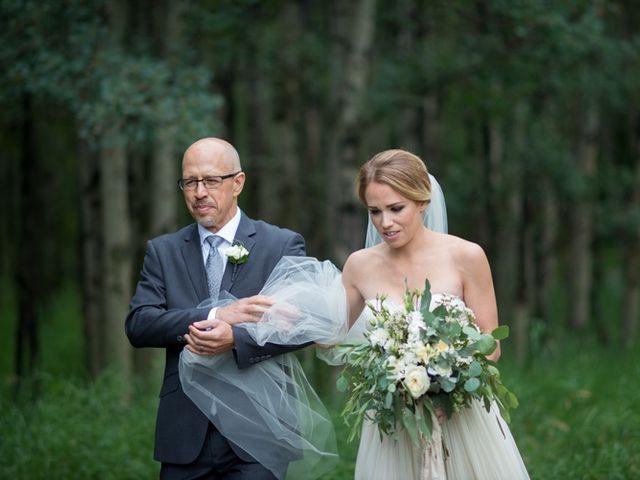 Matt and Alaina's wedding in Calgary, Alberta 23