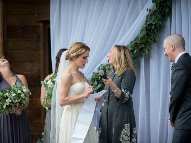 Matt and Alaina's wedding in Calgary, Alberta 24
