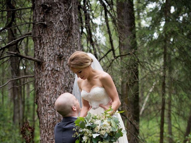 Matt and Alaina's wedding in Calgary, Alberta 27
