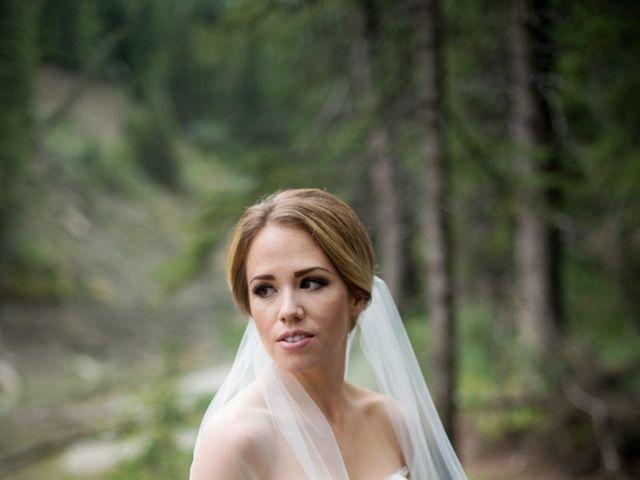 Matt and Alaina's wedding in Calgary, Alberta 30