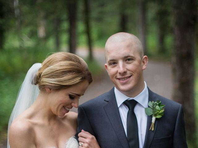 Matt and Alaina's wedding in Calgary, Alberta 31