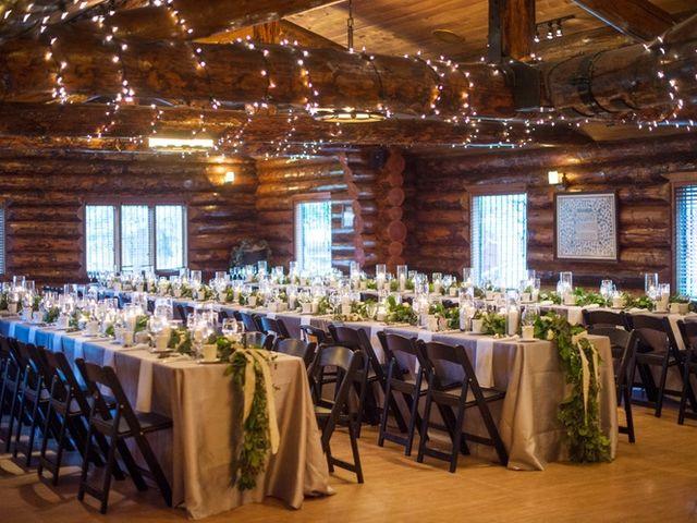 Matt and Alaina's wedding in Calgary, Alberta 40