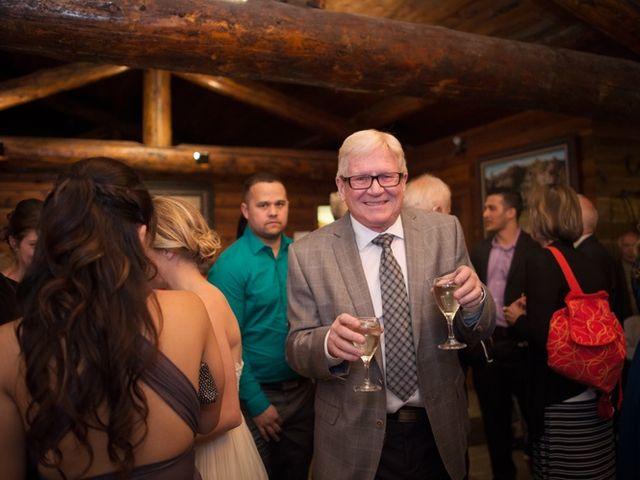 Matt and Alaina's wedding in Calgary, Alberta 47