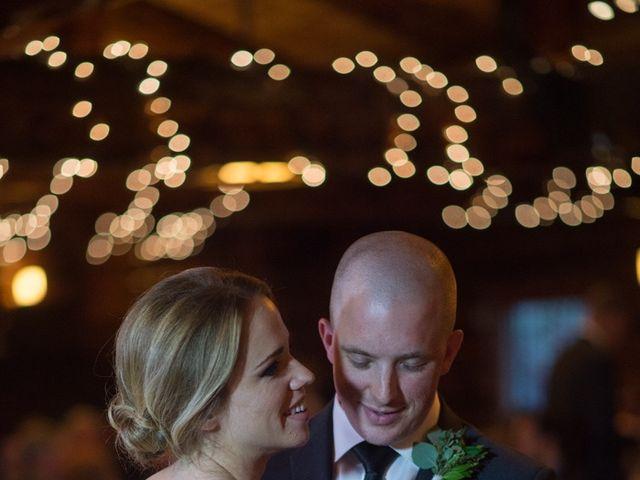 Matt and Alaina's wedding in Calgary, Alberta 49