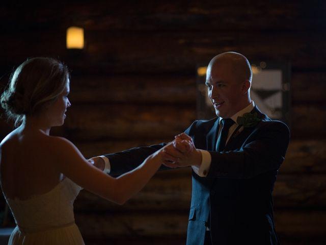 Matt and Alaina's wedding in Calgary, Alberta 51