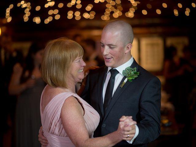 Matt and Alaina's wedding in Calgary, Alberta 55