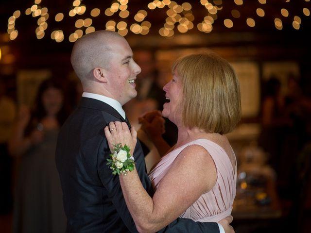 Matt and Alaina's wedding in Calgary, Alberta 56