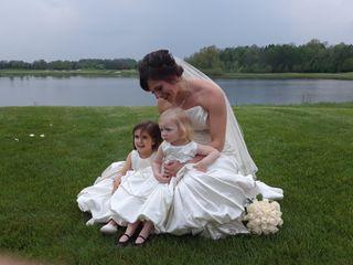 The wedding of Katrina and Jason 2