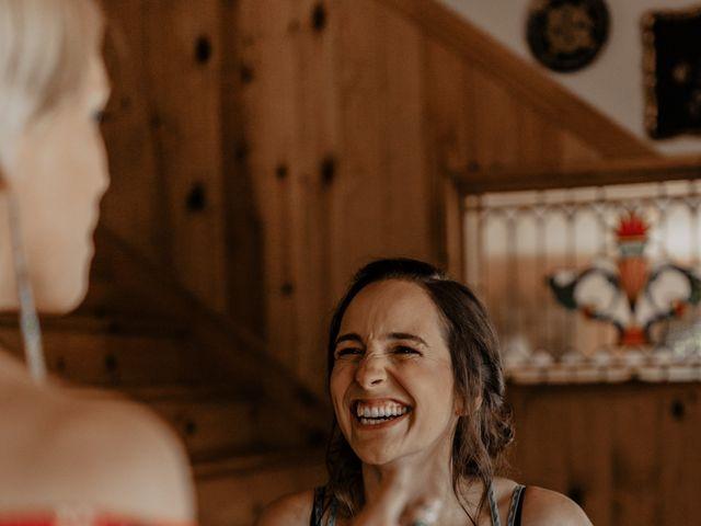 James and Vero's wedding in Harrington, Quebec 17