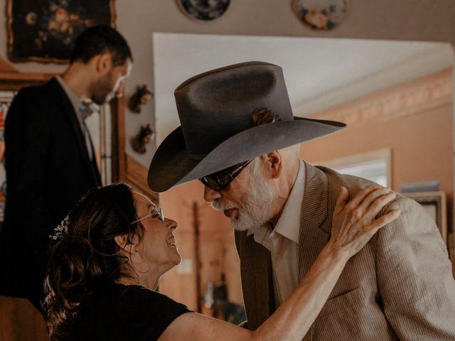 James and Vero's wedding in Harrington, Quebec 33