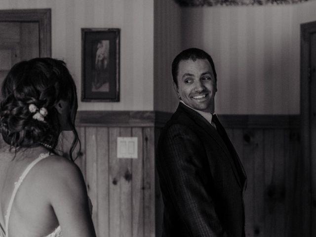 James and Vero's wedding in Harrington, Quebec 65