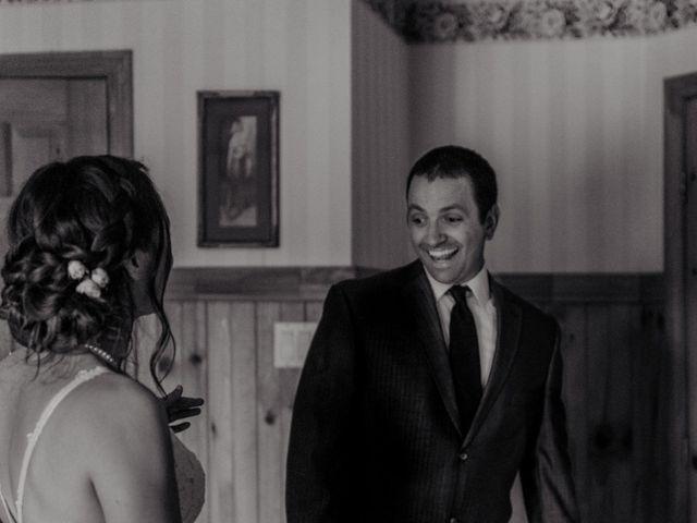 James and Vero's wedding in Harrington, Quebec 66