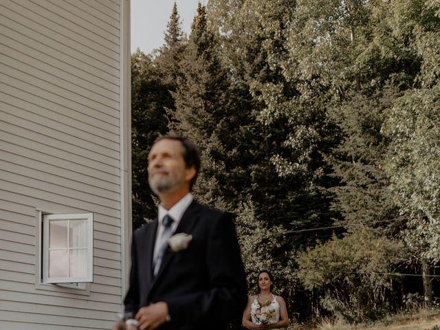 James and Vero's wedding in Harrington, Quebec 85