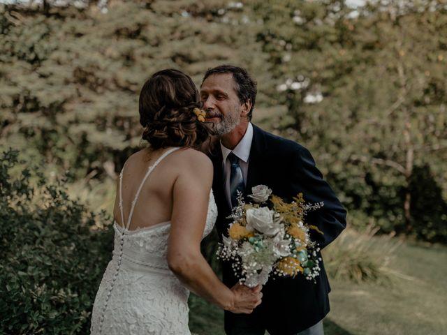 James and Vero's wedding in Harrington, Quebec 91