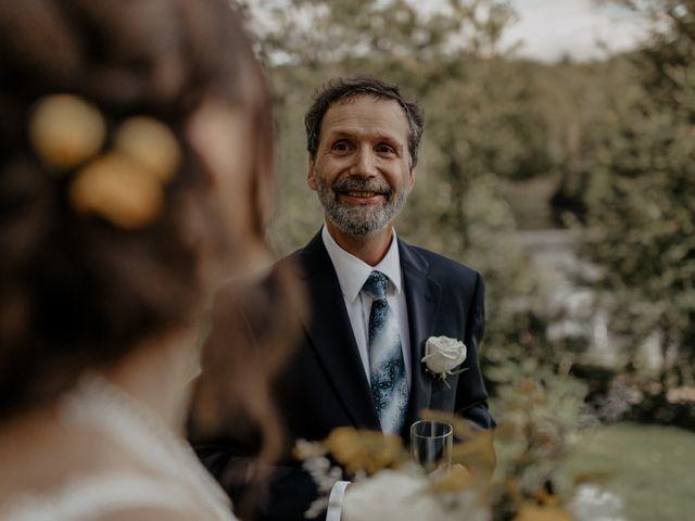 James and Vero's wedding in Harrington, Quebec 92