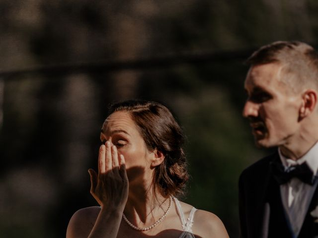 James and Vero's wedding in Harrington, Quebec 105