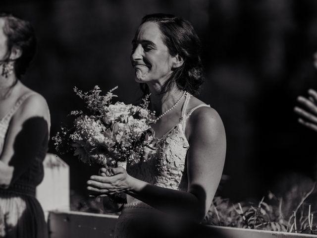 James and Vero's wedding in Harrington, Quebec 112