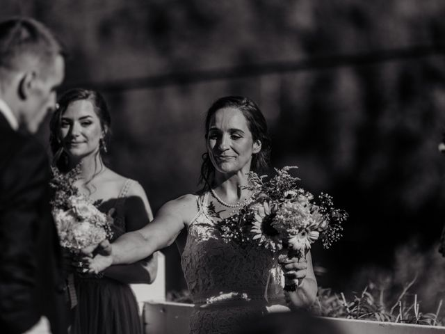 James and Vero's wedding in Harrington, Quebec 114
