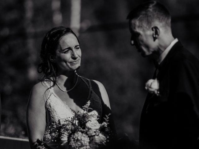 James and Vero's wedding in Harrington, Quebec 118