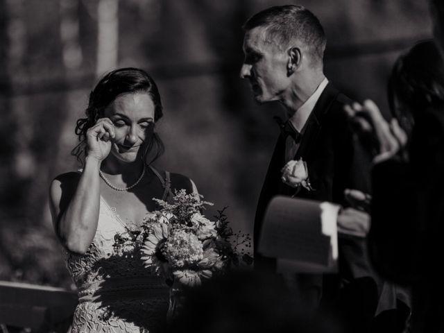 James and Vero's wedding in Harrington, Quebec 120
