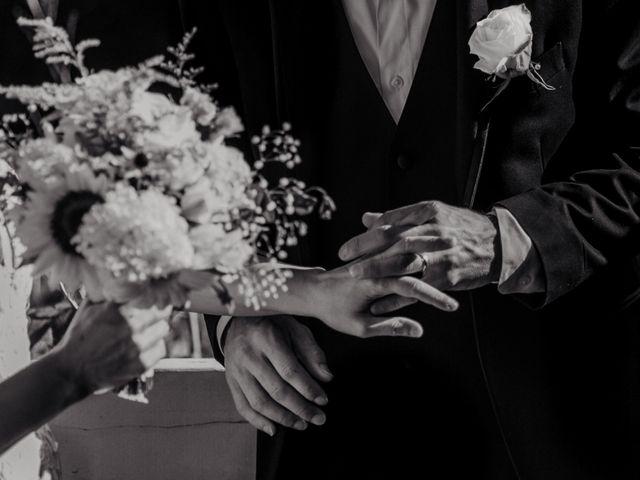 James and Vero's wedding in Harrington, Quebec 125