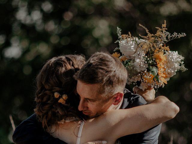 James and Vero's wedding in Harrington, Quebec 126