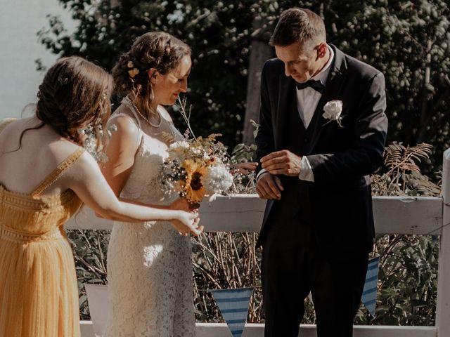 James and Vero's wedding in Harrington, Quebec 131