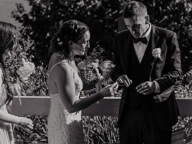 James and Vero's wedding in Harrington, Quebec 135