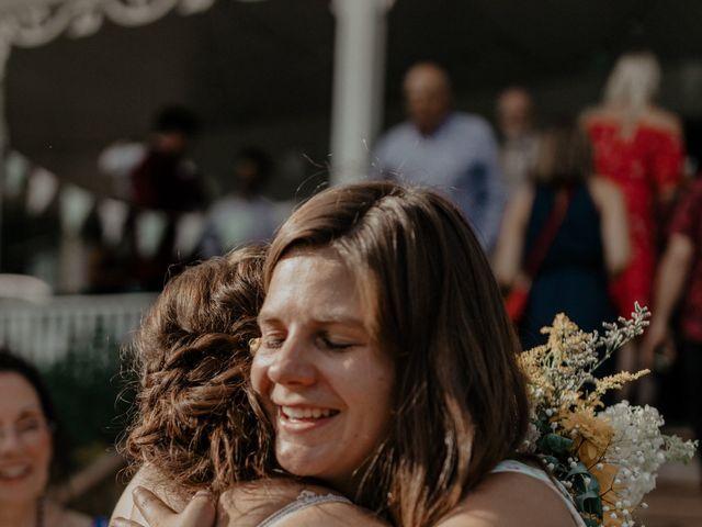 James and Vero's wedding in Harrington, Quebec 143