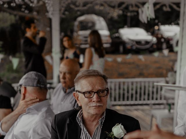 James and Vero's wedding in Harrington, Quebec 170