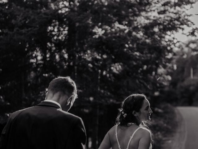 James and Vero's wedding in Harrington, Quebec 173
