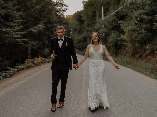 James and Vero's wedding in Harrington, Quebec 176