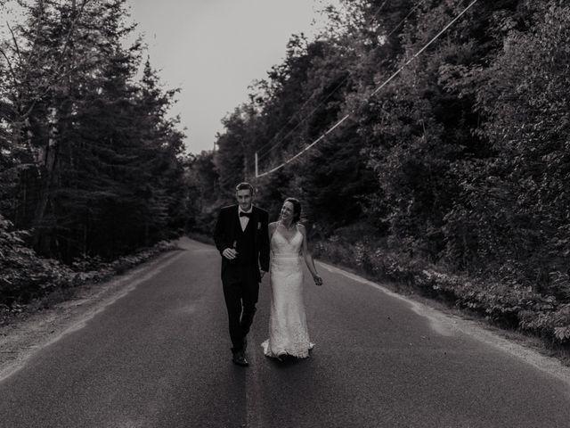 James and Vero's wedding in Harrington, Quebec 177