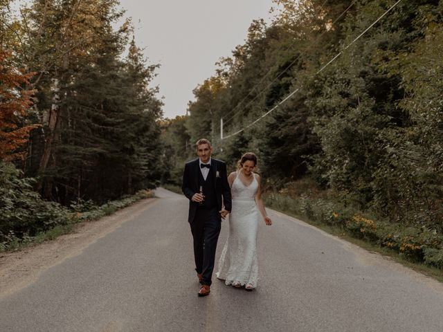 James and Vero's wedding in Harrington, Quebec 178