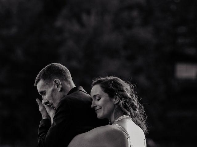 James and Vero's wedding in Harrington, Quebec 180