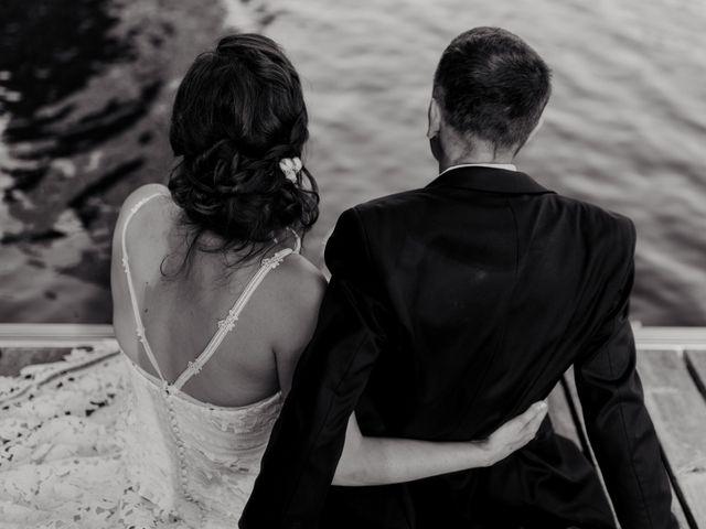 James and Vero's wedding in Harrington, Quebec 185