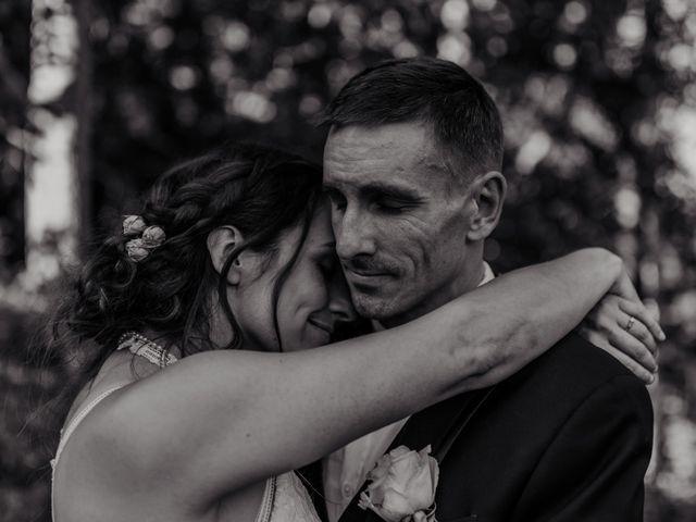 James and Vero's wedding in Harrington, Quebec 195