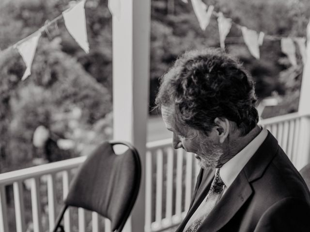 James and Vero's wedding in Harrington, Quebec 202
