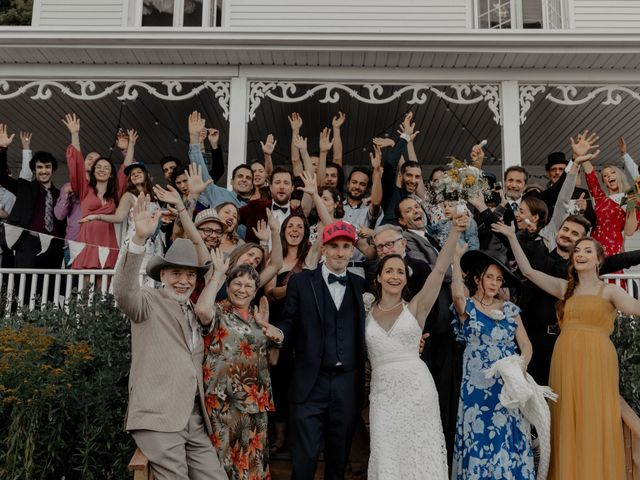 James and Vero's wedding in Harrington, Quebec 205