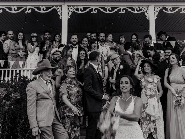 James and Vero's wedding in Harrington, Quebec 206