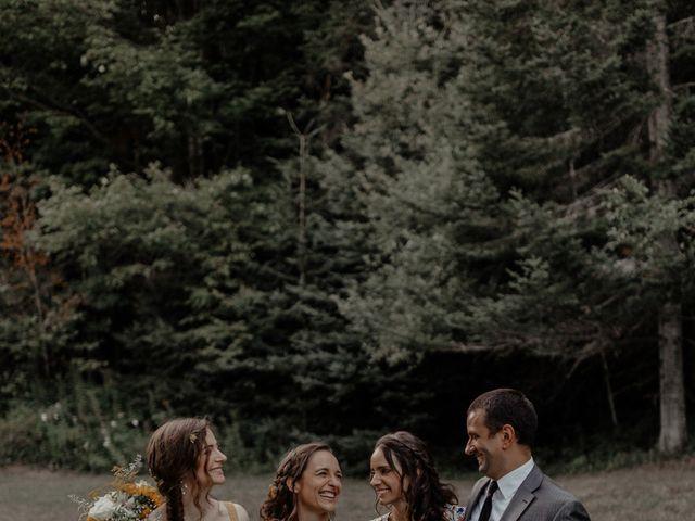James and Vero's wedding in Harrington, Quebec 223
