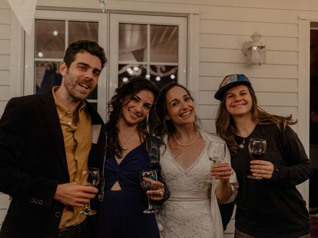 James and Vero's wedding in Harrington, Quebec 235