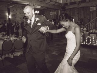 Rich and Carla's wedding in Newmarket, Ontario 42