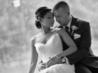 Rich and Carla's wedding in Newmarket, Ontario 30