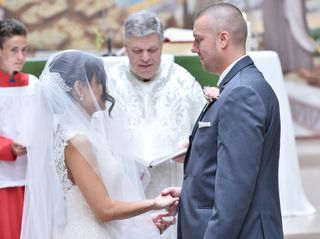 Rich and Carla's wedding in Newmarket, Ontario 21