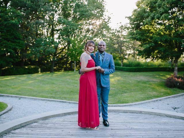 Leena and Ravi's wedding in Vancouver, British Columbia 3